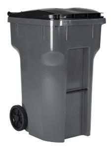 Cascade Cart Solutions ICON Series 96 Gallon