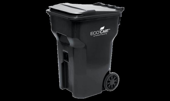 Eco Cart Product Photo